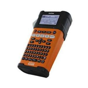 Brother Pt e300 Industrial Handheld Labeling
