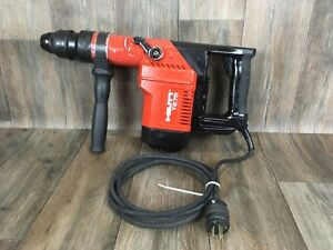 Hilti Te 75 Case Rotary Hammer Drill Sds Max Te y Combihammer 75 54 56 70 76