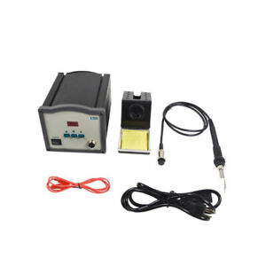 New 110v High Frequency Lead free Soldering Station Electric Welding Machine
