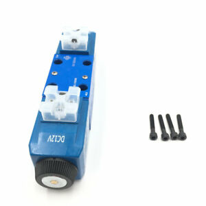 Solenoid Valve Assembly For Jcb Parts 25 103000