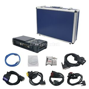 Mut 3 Mutiii Diagnostic Programming Tool For Mitsubishi Cars Trucks Mut 3 B