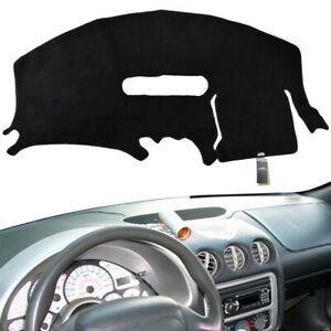 Dashmat Dash Mat Dashboard For Pontiac Firebird Trans Am 97 02 Cover 98 99 00