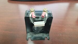 Abb 100 5a Cat 2sft 101 Rf 2 0 Acc Class Current Transformer