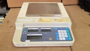 Digi matex Dc 130 3 Pound Digital Counting Scale