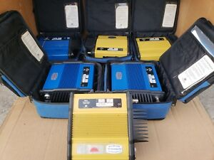 Pacific Crest Pdl4535 Pdl4500 Radios From Topcon Leica Survey Equipment Lot