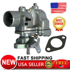 Carburetor For Ih Farmall Tractor Cub Lowboy Cub 251234r91 251234r92 Carb Us