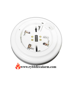 New Simplex 4098 9794 Sounder Base For True Alarm free Ship The Same Day