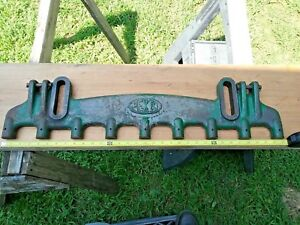 Pexto Gap Foot Squaring Shear Hold Down oc36 3a Peck stow Wilcox