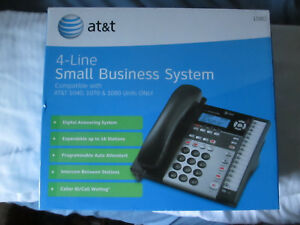 At t Small Business Phone System Compatible With At t 1040 1070 1080 Units