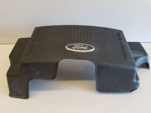 2004 Ford Expedition Engine Cover 5 4l Oem 471708