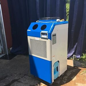 Tpi pac 21 Portable Spot Cooler Air Conditioner Equipment Rental Server Room