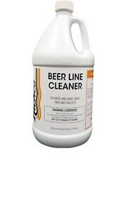 Beer Line Cleaner Gallon Free 5 Gift Code Free Shipping Only 32 89