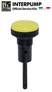 General Pump Interpump Pressure Washer 98210600 Oil Filler Dipstick Cap 3 8