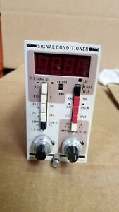 Unholtz dickie D33pm Signal Conditioner