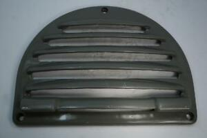 Used Deckel Milling Machine Motor Cover Vent For Fp2 Or Fp3 Milling Machine