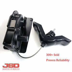 924 526 Spare Tire Carrier Wheel Hoist Winch For Ford F150 F250 Truck 1997 2004