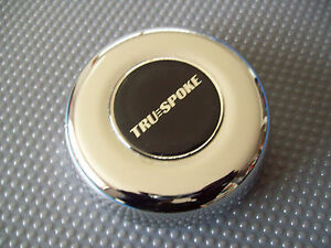 Truspoke Tru spoke Tru Spoke Cragar Wire Wheel Center Cap Hubcap
