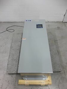 Cutler Hammer Automatic Transfer Switch Controller 600v 150a dis2517