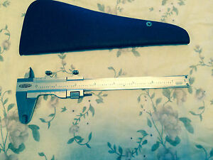 Mitutoyo Precision Vernier Calipers