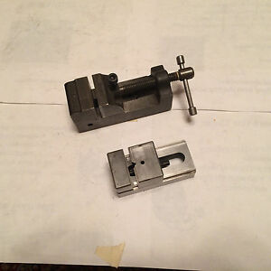 Tool Makers Vise 2 Piece