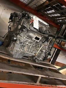 2010 Acura Tl Engine transmission 89k Miles