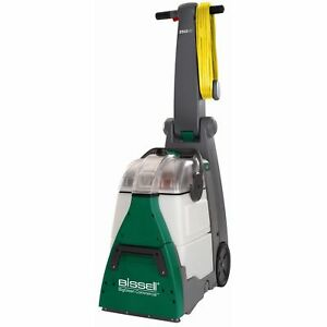 Bissell Bg10 Big Green Machine Commercial Carpet Extractor Cleaner