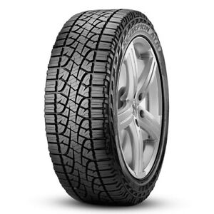 Pirelli Scorpion Atr 255 60r18xl 112t quantity Of 2