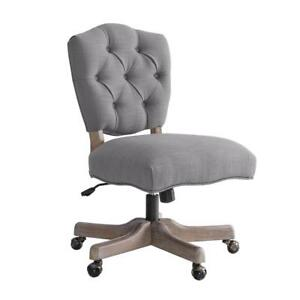 Kelsey Gray Office Chair