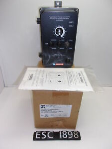 Newother Kb Electronics Kbac 24d 13 1 Hp Variable Frequency Drive Vfd esc1898