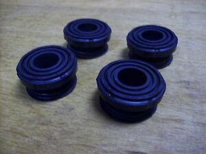 Set Of 4 Honda Eu2000i Rubber Feet Mount Fits Eu2000i Inverter Generator