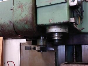 Vertical Machining Center shop Tools equipment Tooling Metal Work