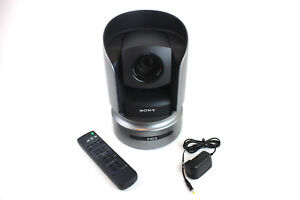 Sony Brc h700 Hd Robotic Ptz Pan Tilt Zoom Camera