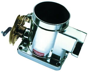 Professional Prod 69211 Fuel Injection Throttle Body Power