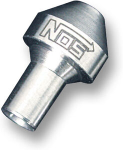 Nos 13760 40nos Stainless Steel Nitrous Flare Jet Pack