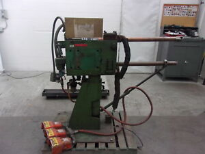 rapco Style Spot Welder For Parts Only ste2301