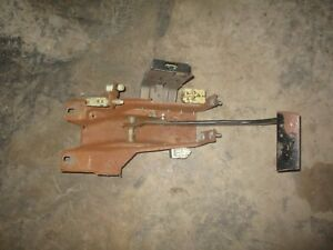 73 91 Chevy Gmc Truck Blazer Jimmy Suburban Automatic Brake Pedal Assembly