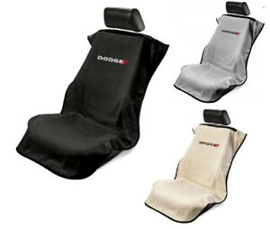 Seat Armour Universal Car Seat Cover New Dodge Logo