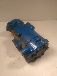 Ford 600 800 Tractor Hydraulic Pump
