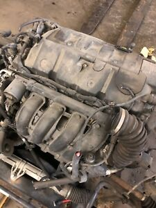 2011 Mini Cooper 1 6l Dohc A t Engine Motor Assembly 90k Miles And Trans