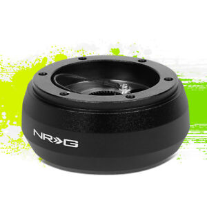 Nrg Racing Steering Wheel Short Hub Adapter For 50 74 Vw 411 412 beetle Srk 185h