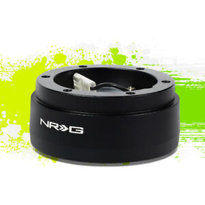 Nrg Racing Steering Wheel Short Hub Adapter For Vw Beetle golf jetta Srk 186h