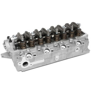 Fit Mitsubishi Pajero L200 4d56 T Diesel Engine Aluminum Cylinder Head Assembly