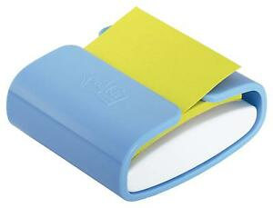 Post it Pop up Note Dispenser Includes One Pad Of Accordion style
