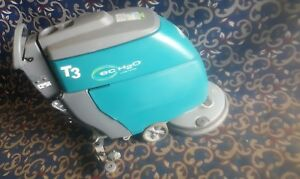 Tennant T5 24 Battery powered Floor Scrubber With Free Shipping