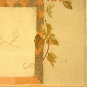 Antique Tapestry Fragment