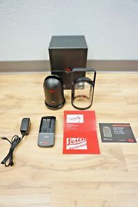 Leica Blk360 3d High Accuracy Imaging Laser Scanner Scanning Station 360 Faro