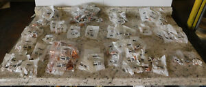 208 New Nibco Copper Couplings Fittings Elbows Adapters 1 2 3 4 3 8 New 208