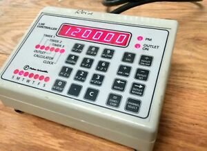 Fisher Scientific Lab Controller Timer Traceable