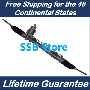 637 Power Steering Rack Pinion Fits Bmw 328i Rwd And W O Active Steering 07 13