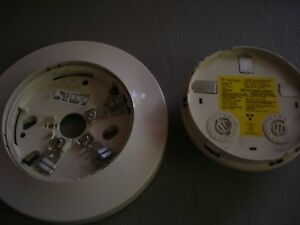 Fire Lite Cp355 W base used